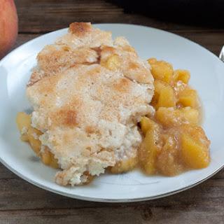 Southern Peach Cobbler Recipe