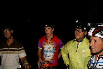 Photo: night riders