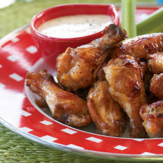 Chinese Chicken Wings.