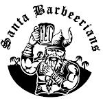 Rincon Barbeerians' Baltic Porter