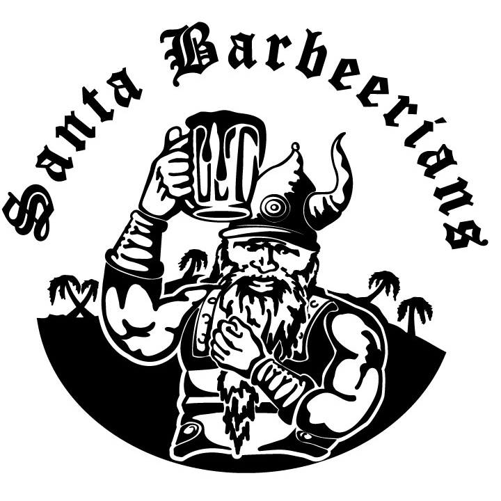 Logo of Rincon Barbeerians' Baltic Porter