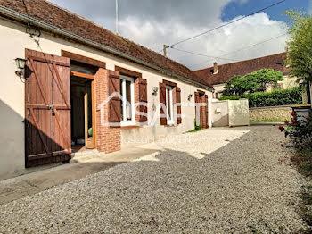 maison à Paroy-sur-Tholon (89)