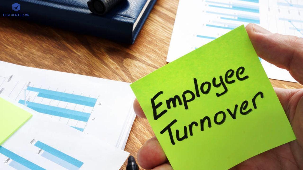 9 cách giúp giảm tỉ lệ nhân viên nghỉ việc