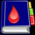 DiaLog: Diabetes Logbook icon