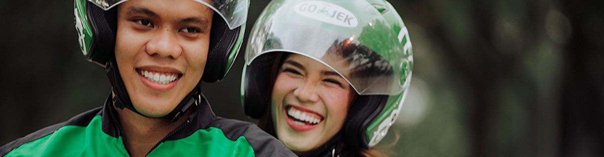 GO-JEK Case Study | Google Cloud
