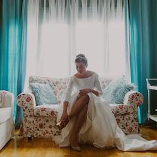 Fotógrafo de bodas Santos López (bicreative). Foto del 18.03.2019