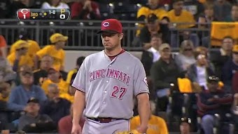 9/28/12: Homer Bailey's No-Hitter