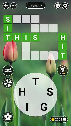 Word Farm Crossword apktram screenshots 3