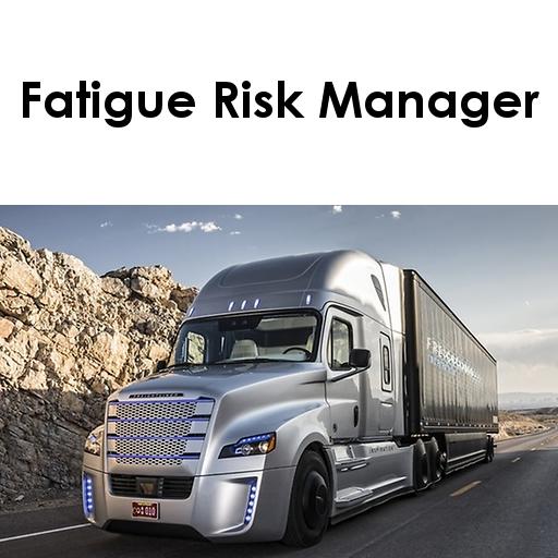 Fatigue Risk Manager (FRM)