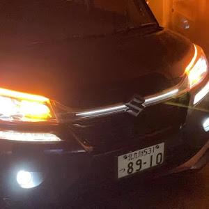 ソリオバンディット MA36Sのカスタム事例画像 ユウタさんの2020年10月22日22:46の投稿