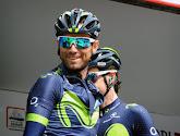 Retour gagnant pour Valverde