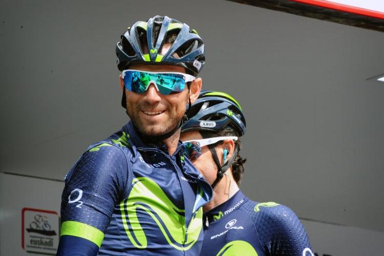 Valverde haalt zijn derde dubbel binnen in Luik-Bastenaken-Luik!
