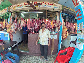 Photo: meat