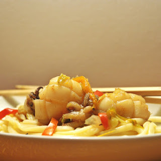 SautéEd Cuttlefish Recipe