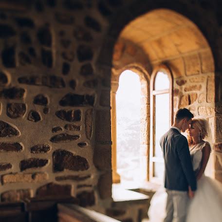 Wedding photographer Aleksandr Bondar (Sadownik). Photo of 18.07.2017