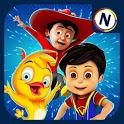 Vir the Robot Boy & Eena Meena Deeka Fan Game icon