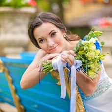 Wedding photographer Vladislav Emec (vladiemets). Photo of 12.03.2018