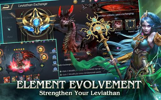 Invoker Global 1.0.7 screenshots {n} 10