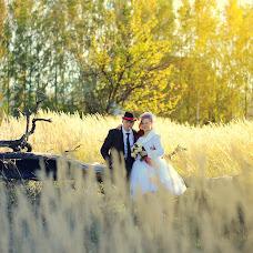 Wedding photographer Sergey Zalogin (sezal). Photo of 07.10.2014