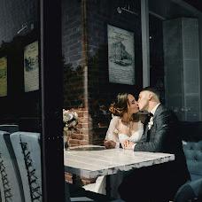 Wedding photographer Sergey Smirnov (ant1sniper). Photo of 21.11.2018