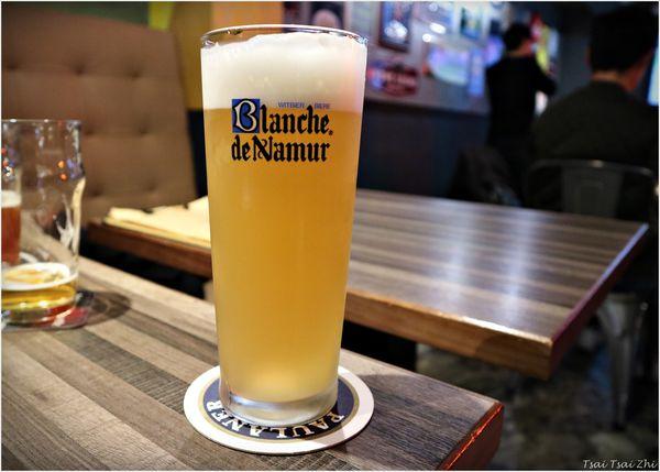啤啤 Craft Beer Cafe