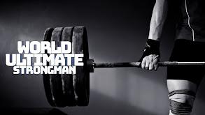 World Ultimate Strongman thumbnail
