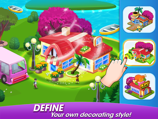 Cooking World: Casual Cooking Games of my cafe' filehippodl screenshot 15