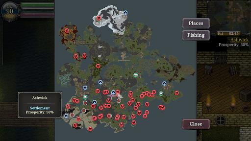 9th Dawn III - FREE DEMO - RPG screenshots 12