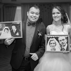 Wedding photographer Svetlana Timoshenko (Svetlana73). Photo of 25.01.2015
