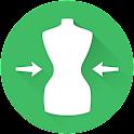 ボディマス指数計算機 - 体重理想 - (BMI 計算) icon