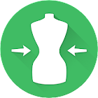 BMI Calculator & Weight Loss icon