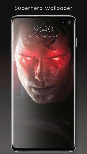 Superhero Wallpaper Hd I 4k Background App Report On Mobile