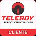 Teleboy Express - Cliente icon