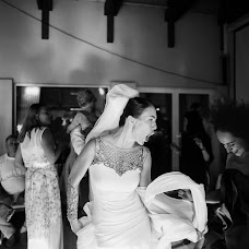 Wedding photographer Kristina Ruda (christinaruda). Photo of 11.10.2017
