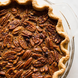 Healthy Pecan Pie Without Corn Syrup Recipes