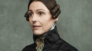 Gentleman Jack gets second series