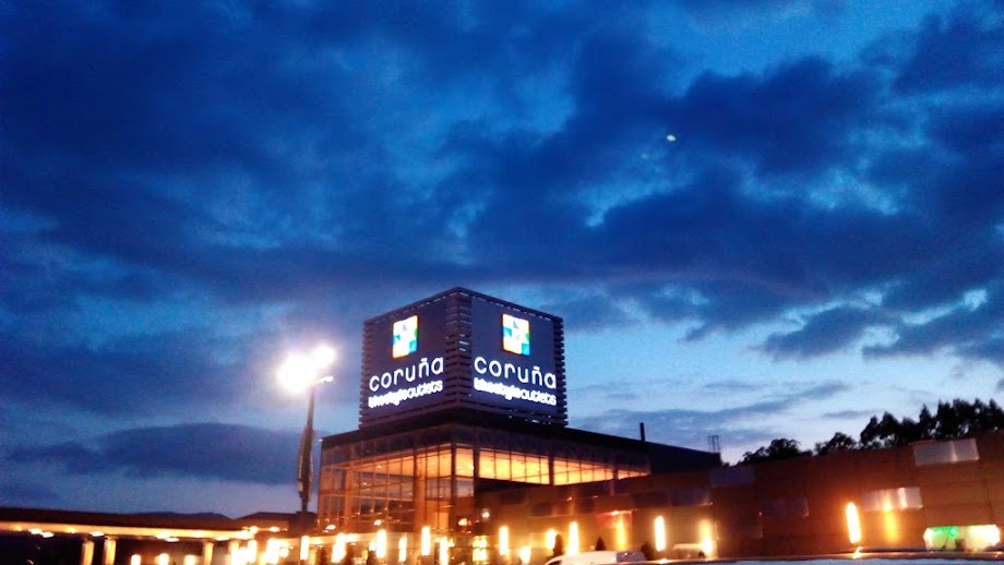 Foto Coruña The Style Outlets 4