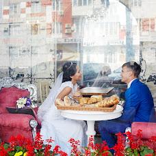 Wedding photographer Olga Svadebnaya (freefly). Photo of 02.12.2015