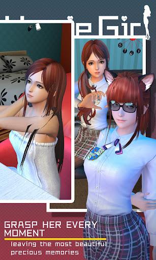 Idle Girlfriend [Mod] Apk - Bạn gái ảo