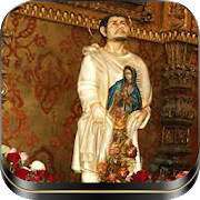 oracion san Juan Diego y Virgencita de Guadalupe