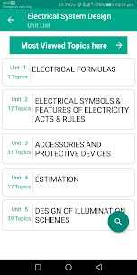 Electrical System Design App Download for Android 2