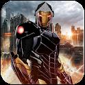 Iron Armor Avenger icon