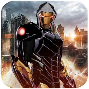 Iron Armor Avenger for PC and MAC