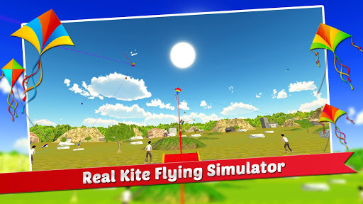 Kite Fly screenshot 1