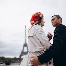 Wedding photographer Aleksandr Matiiv (oleksandrmatiiv). Photo of 23.04.2018