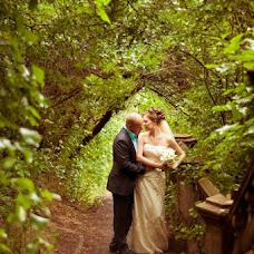 Wedding photographer Darya Akulova (PhotoJan). Photo of 25.07.2013