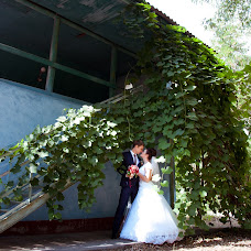 Wedding photographer Boris Averin (averin). Photo of 27.09.2017
