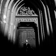 Wedding photographer Evgeniy Tarasov (TarasoF). Photo of 20.11.2018