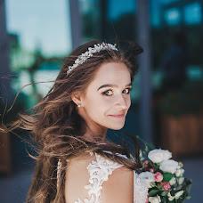 Wedding photographer Yaroslav Makeev (slat). Photo of 25.09.2018