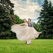 Wedding photographer Anastasiya Ru (whitefoto). Photo of 25.08.2017